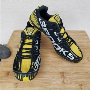 Brooks Mach 12 XC Spikeless Running Racing Shoes